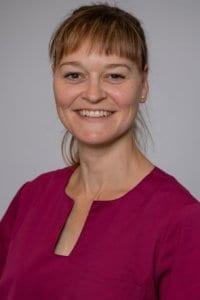 Yvonne Reker