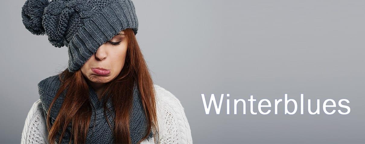 Selbsthilfekurs Winterblues