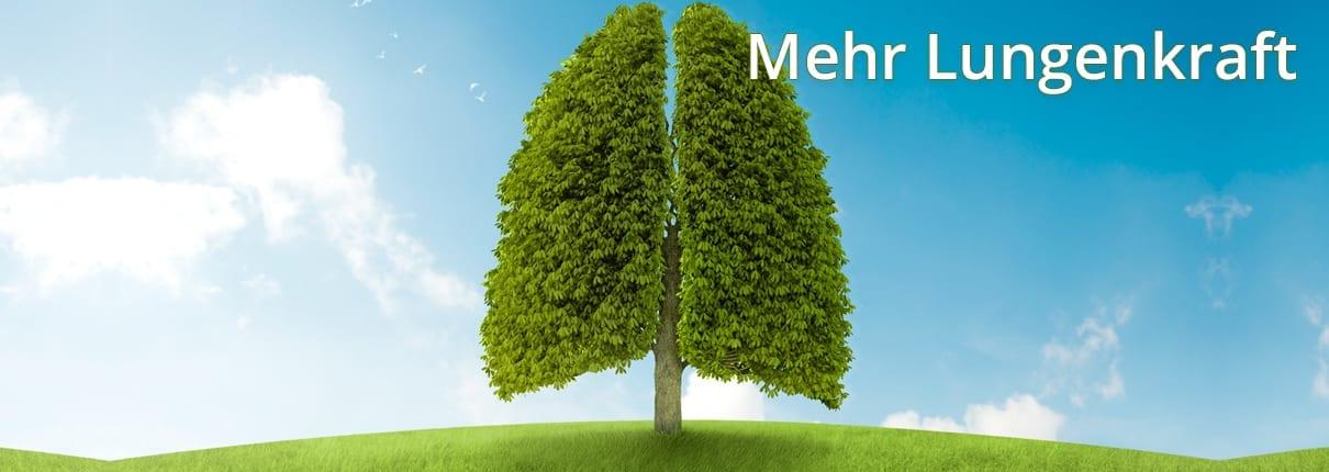 Anleitung zur Selbsthilfe: Mehr Lungenkraft! | Cardiopraxis Düsseldorf & Meerbusch