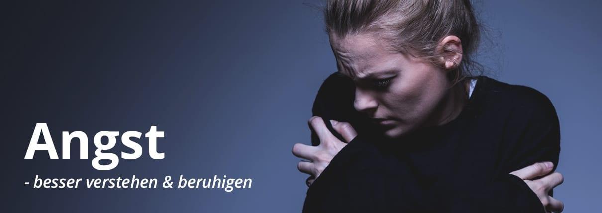 """Selbsthilfekurs """"Angst - besser verstehen & beruhigen"""" der Cardiopraxis in Düsseldorf und Meerbusch"""