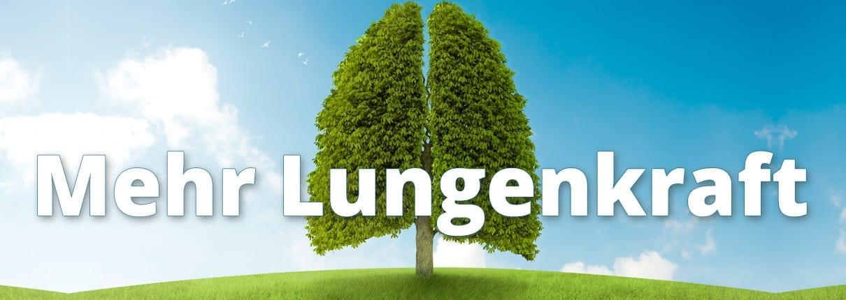 """Hilfe zur Selbsthilfe mit dem Selbsthilfekurs """"Mehr Lungenkraft"""" der Cardiopraxis in Düsseldorf und Meerbusch"""
