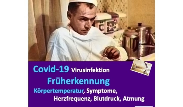 Früherkennung COVID-19