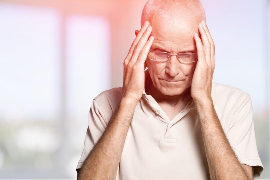 Schlaganfall: Symptome eines Schlaganfalls rechtzeitig erkennen!