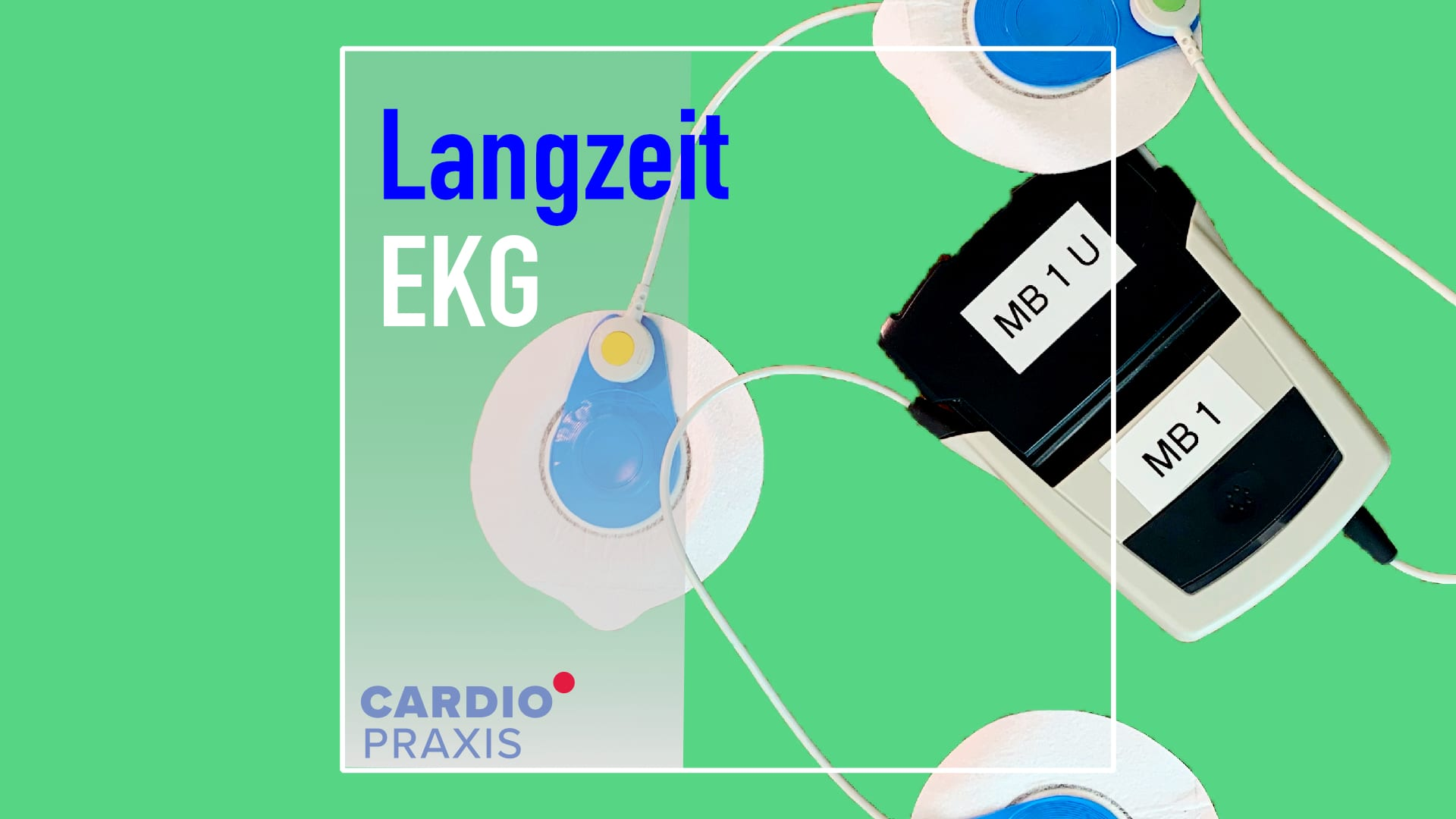 Thumbnail Video Langzeit-EKG | cardipraxis.de