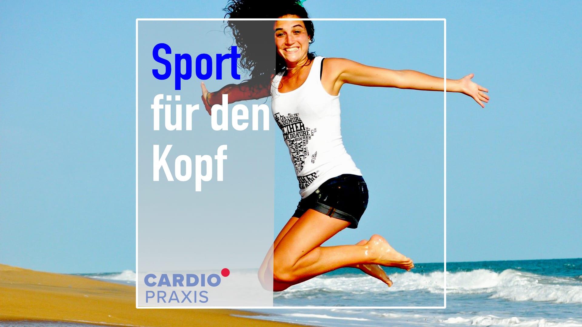 Sport für den Kopf