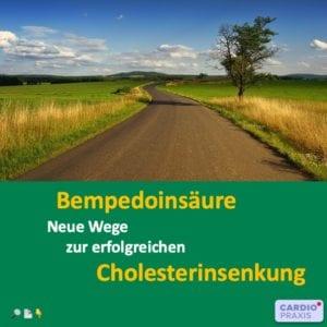 Bempedoinsäure Cholesterin