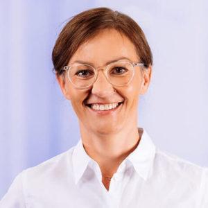 Dr. Margarete Adelstein