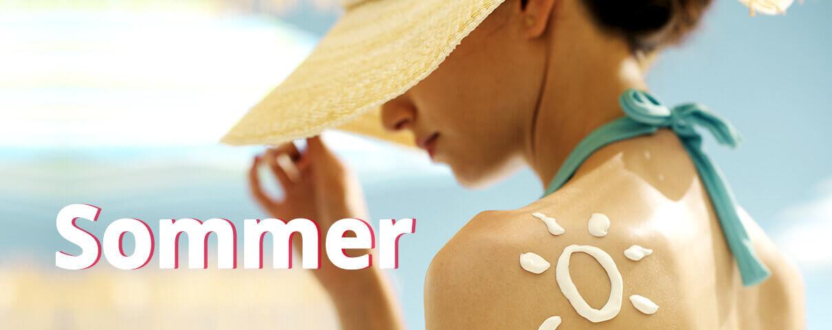 selbsthilfekurs sommer hitze