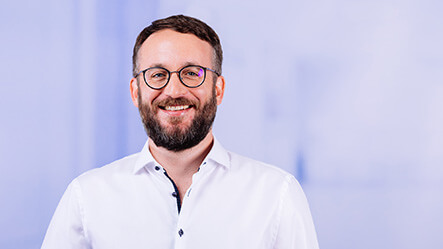 Daniel Schönling - Praxismanager der Cardiopraxis in Düsseldorf & Meerbusch
