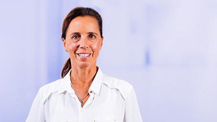 Irene Schönknecht - Assistenz des Praxismanagers der Cardiopraxis