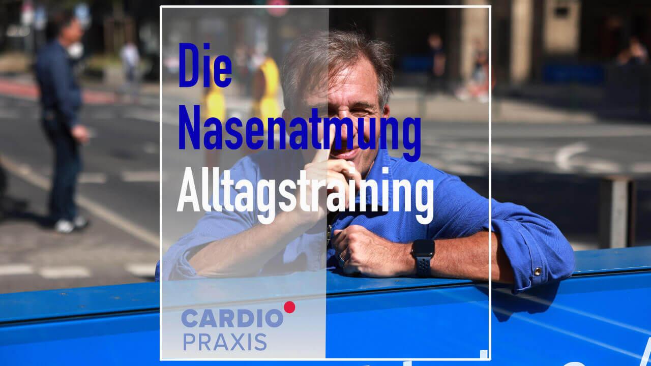 Nasenatmung: Die richtige Atemtechnik steigert Ihre Leistungsfähigkeit im Alltag und bei sportlichen Belastungen